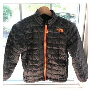 cb4e62563 Kids Thermoball The North Face on Poshmark